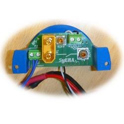 Kit commutateur de batterie