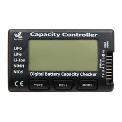 Contrôleur de batterie