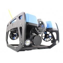 Blue ROV 2