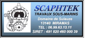 Logo SCAPHTEK